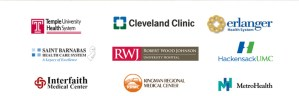 MetroHealth, Cleveland Clinic, Bon Secours Cottage, Hackensack Medical and More Image