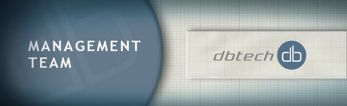 dbtech management team