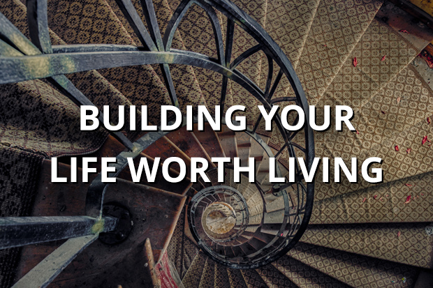 DBT - Building Your Life