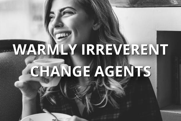 DBT - Change Agents