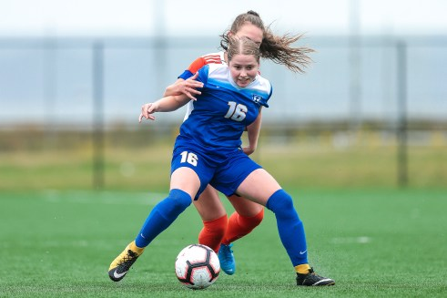 Image result for brooke pearson ryerson soccer""