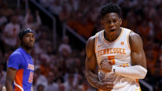 Admiral Schofield - Men's Basketball - University of Tennessee ...
