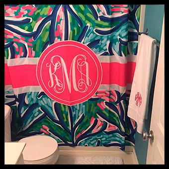 Shower Curtain Sale
