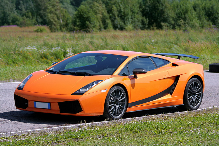 4 Most Dependable Exotic Cars — Woodside Credit
