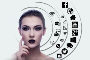 woman-social