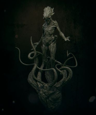 lovecraft monster_02