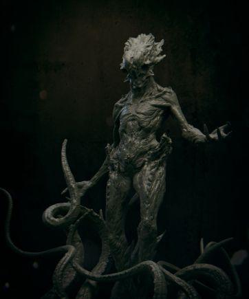 lovecraft monster_05