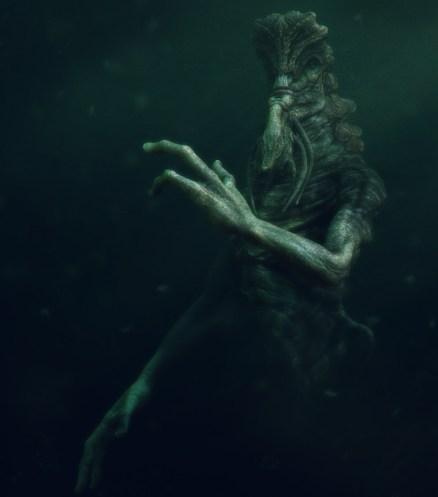 water creature render v001
