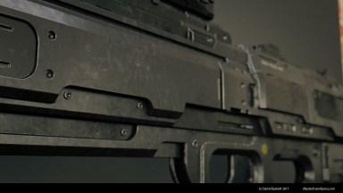 sci-fi rifle 004