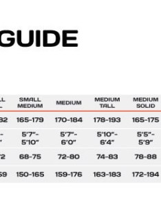 Size guide also xu  project  mens wetsuit sigma sports rh sigmasports