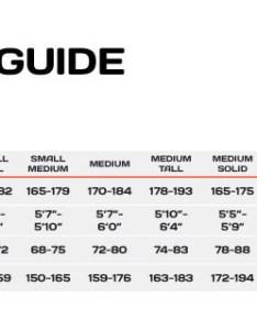 Size guide also xu  wetsuit ss sigma sports rh sigmasports