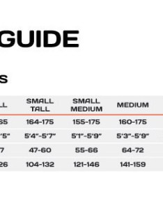 Size guide also xu  womens wetsuit sigma sports rh sigmasports