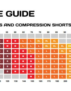 Image result for xu womens compression size guide also mid rise tights pwx gym fitness crossfit  rh fitness