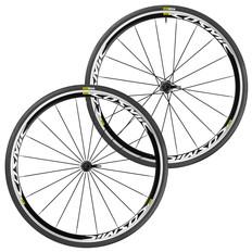 Mavic Cosmic Pro Carbon SL UST Clincher Wheelset 2018