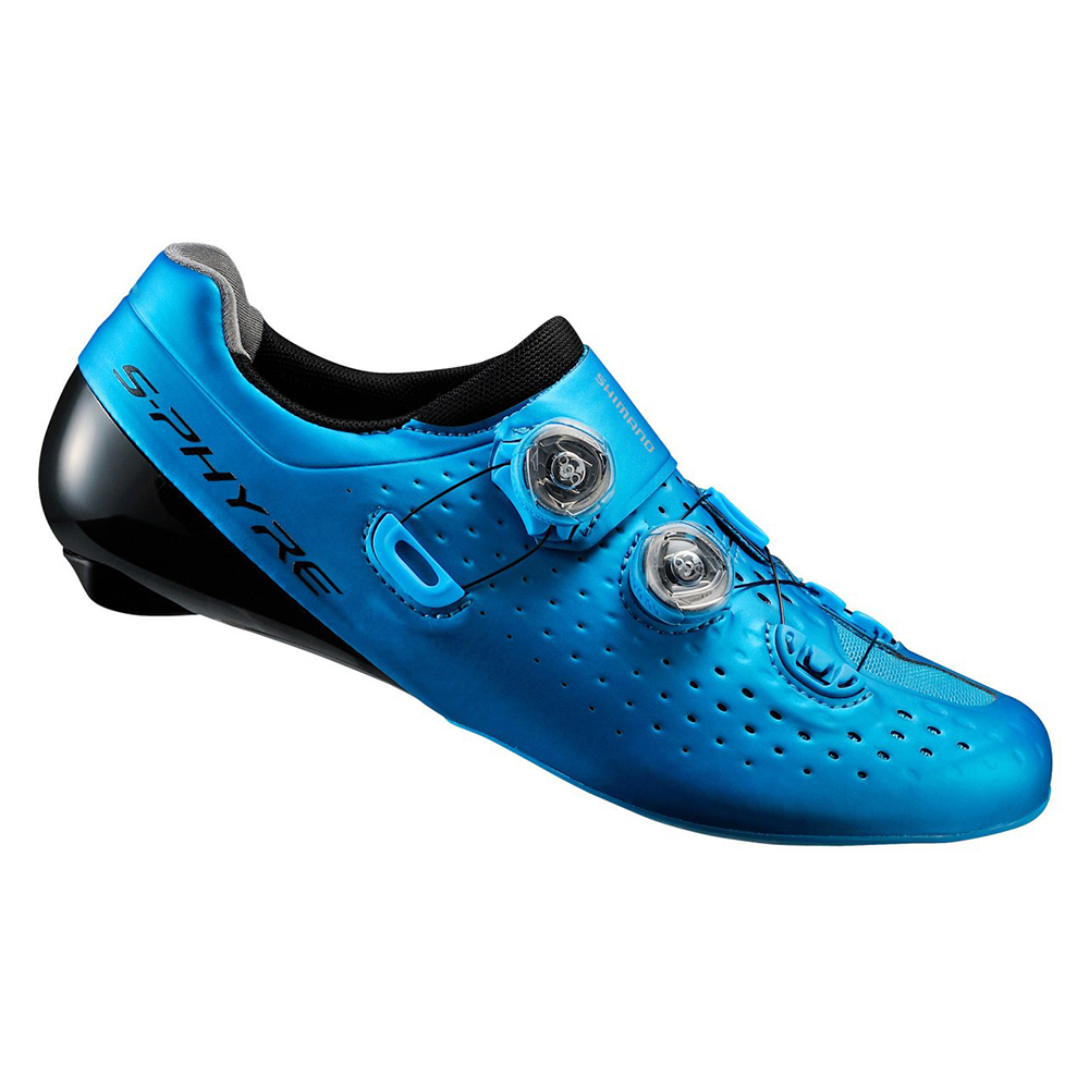 Shimano RC9 SPD-SL S-Phyre Limited Edition Road Cycling Shoes   Sigma Sports