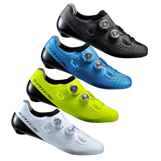 Shimano RC9 SPD-SL S-Phyre Road Cycling Shoes   Sigma Sports