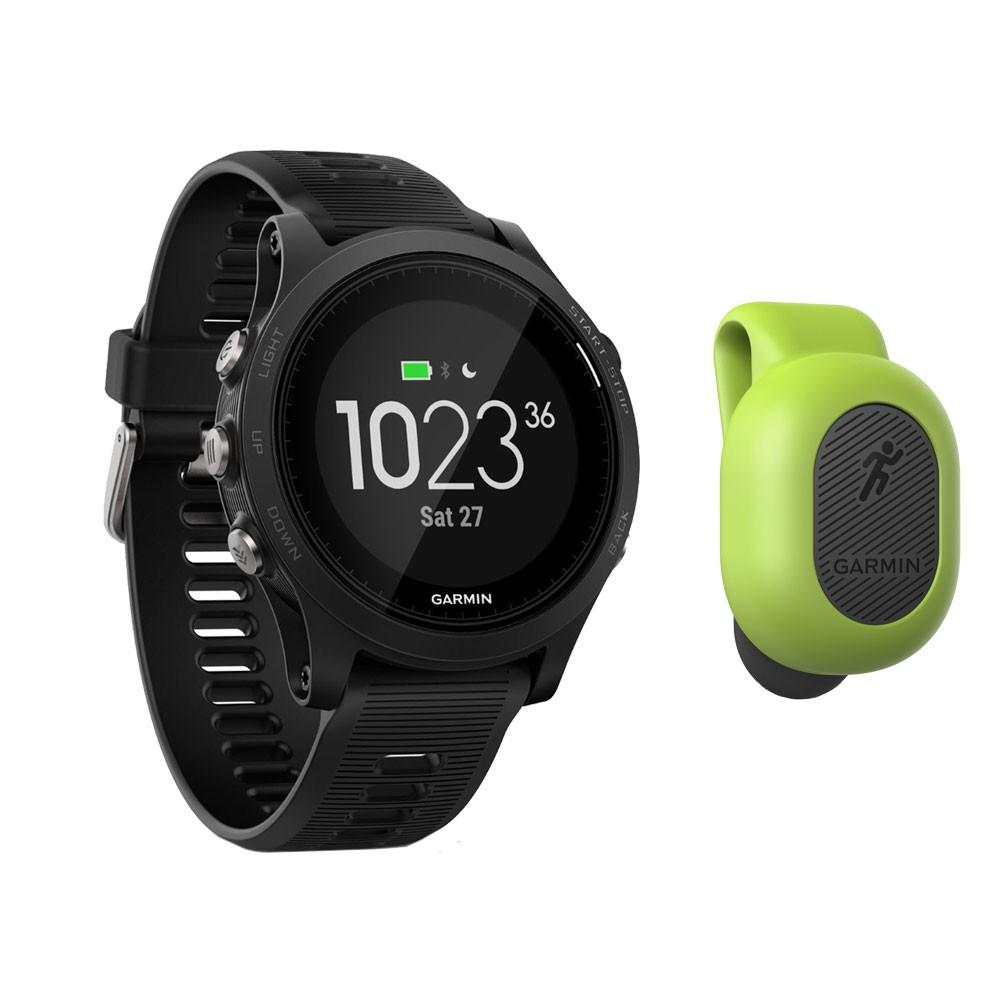 Garmin Forerunner 935 GPS Watch + Running Dynamics Pod Bundle   Sigma Sports