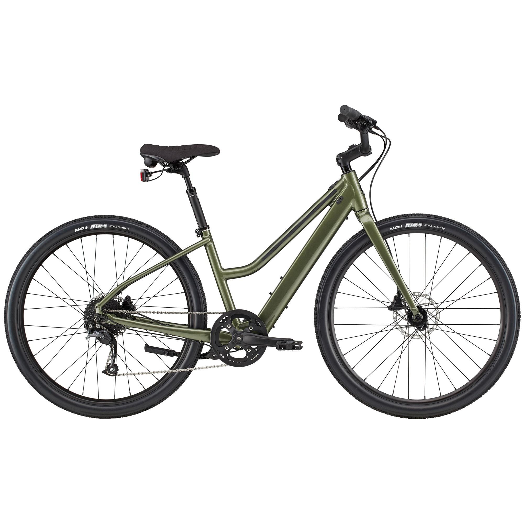 Cannondale Treadwell Neo Remixte Electric Bike 2020