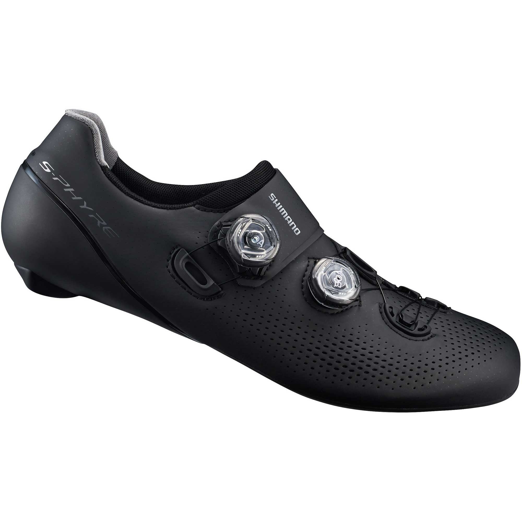 Shimano RC9 SPD-SL S-Phyre Road Shoes   Sigma Sports