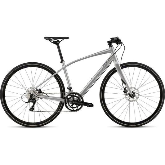 Specialized Vita Elite Disc Womens Hybrid Bike 2015