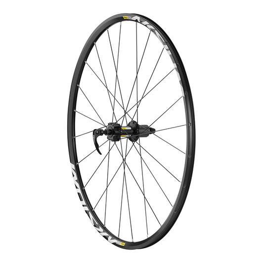 Mavic Aksium One Disc 700c Rear Wheel Centre Lock 2015