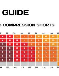 Size guide also xu mcs run compression tight sigma sports rh sigmasports