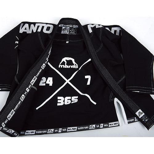 MANTO black