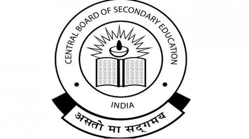 CBSE admits to two errors in JEE-main