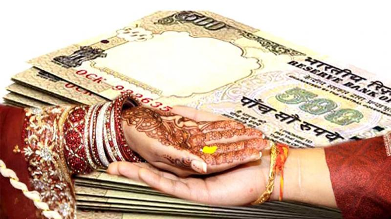 The education of the girl, caste and employment status also affect the amount of dowry demanded.