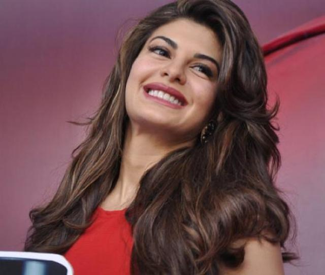 On Work Front Jacqueline Will Be Next Seen In Dishoom And Housefull