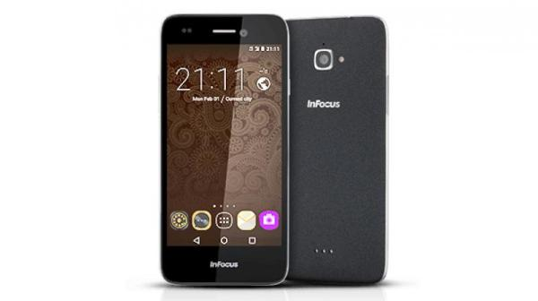 InFocus Bingo 50 price specification,features and review