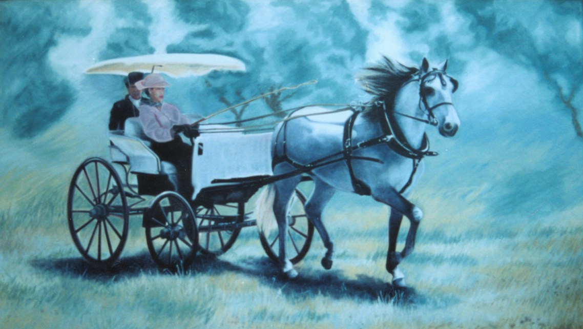 horse-n-carriage