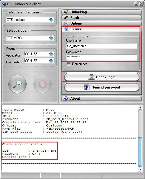 Cara Unlock Modem Bolt Mf90 Tanpa Dc Unlocker : unlock, modem, tanpa, unlocker, Unlock, Guide
