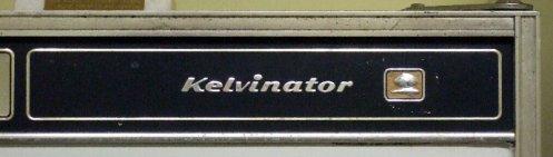 Was für ein Name für einen Kühlschrank...