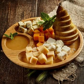 Сырная тарелка Харьков