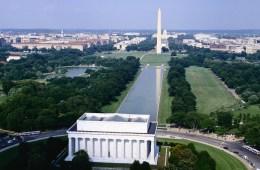 Washington DC Facts