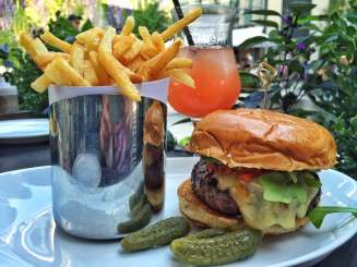 BYOB restaurants in DC