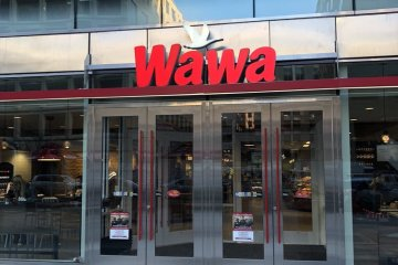 first wawa