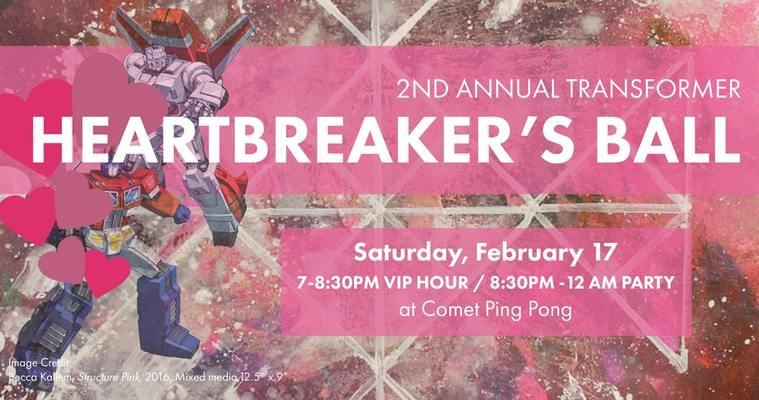 Heartbreaker's