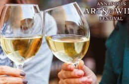art and wine festival