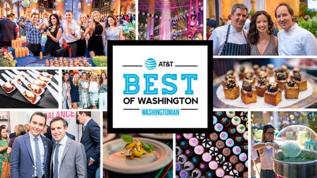 Best of Washington