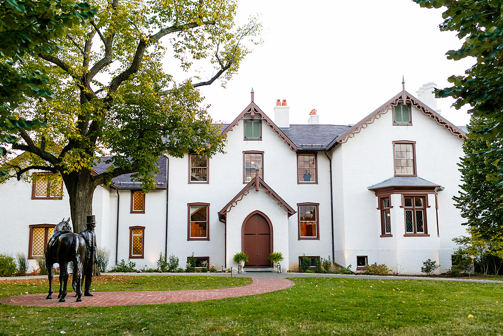 If You Haven't Visited President Lincoln's Cottage, Here's Why You Should