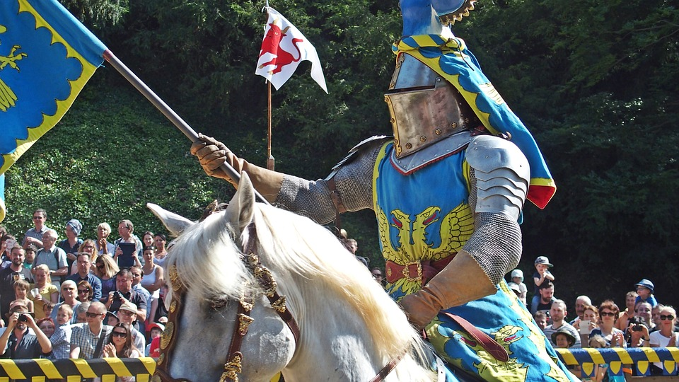 Virginia Man Fatally Impaled During Medieval Jousting Tournament