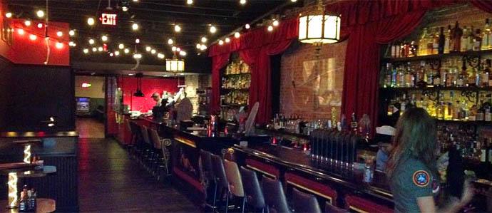 Now Open Black Jack  Drink DC  The Best Happy Hours Drinks  Bars in Washington DC