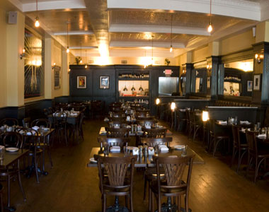 Marvin  Drink DC  The Best Happy Hours Drinks  Bars in