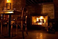 Cozy up to DC's 10 Best Restaurant Fireplaces - Drink DC ...