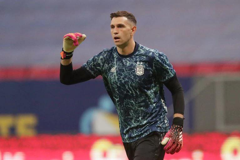 Dos vueltas y cuatro alarmas: la formación de Argentina que prepara Scaloni para enfrentar a Bolivia