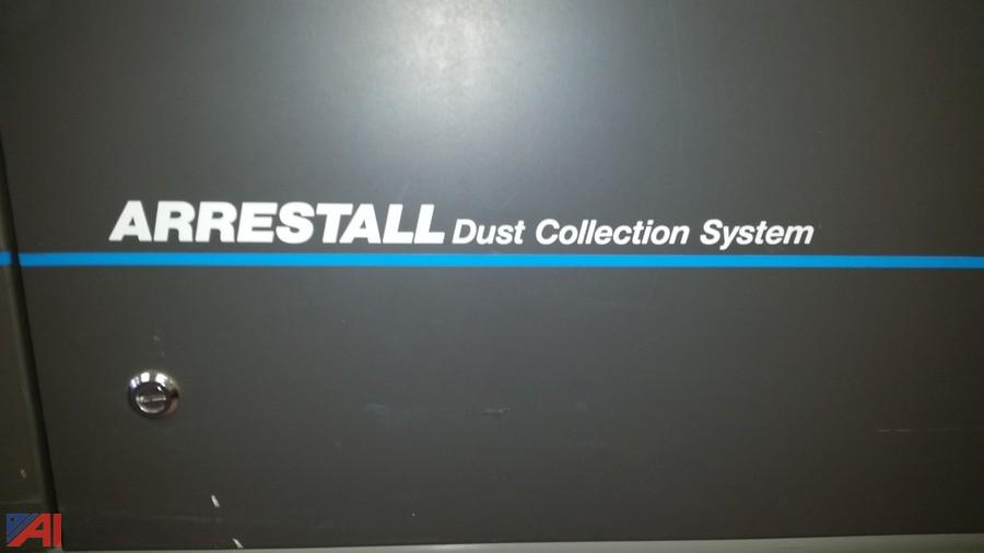 Arrestall Dust Collector Parts