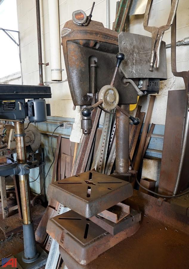 Craftsman Bench Drill Press