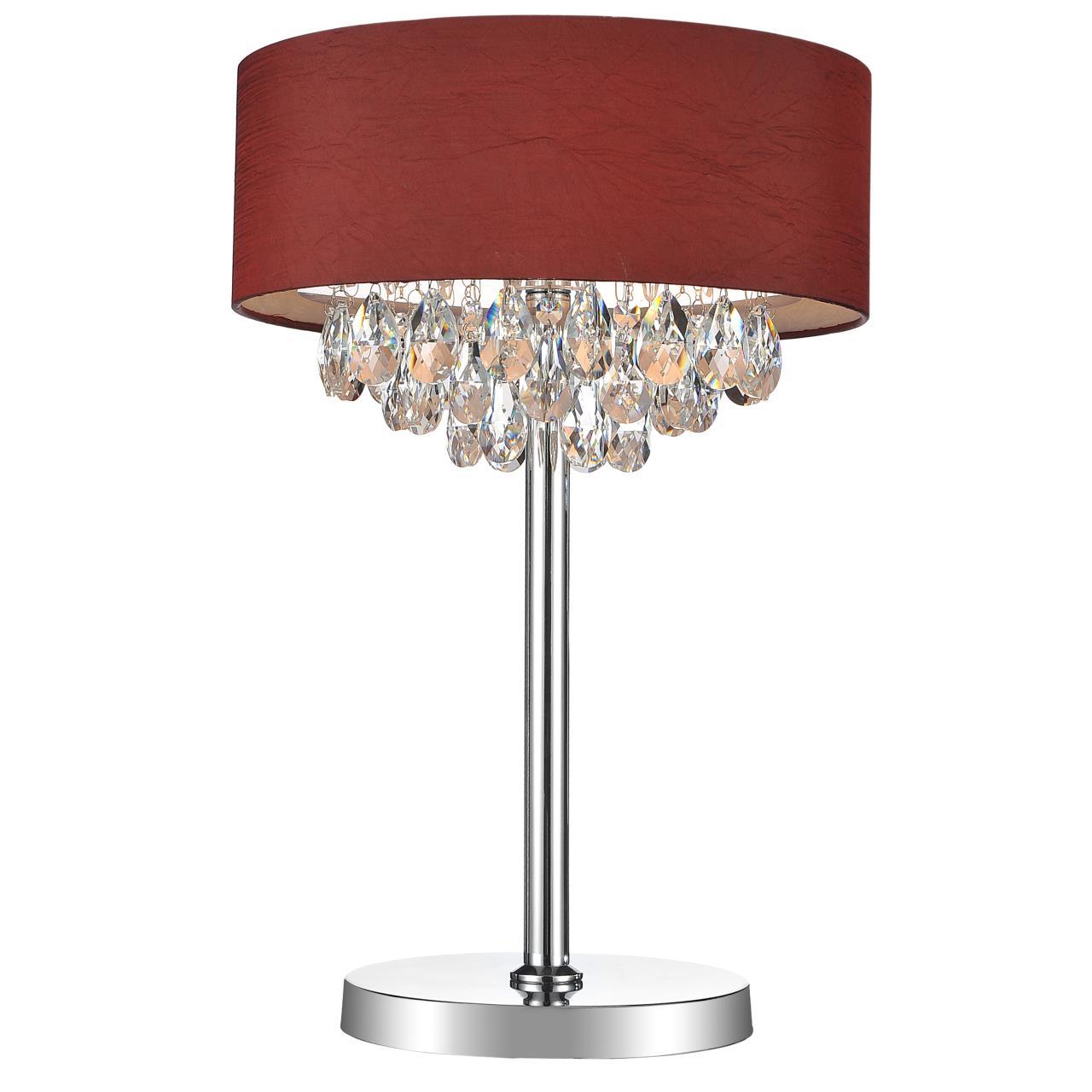 "Brizzo Lighting Stores. 14"" Struttura Modern Crystal Round"